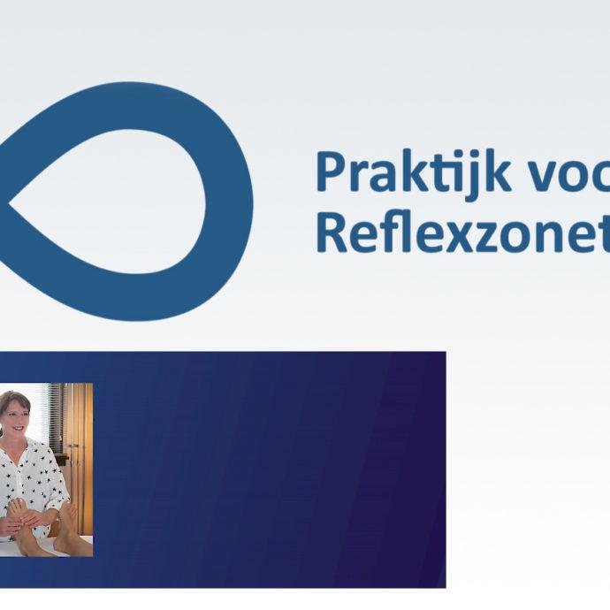 Jolanda van Viersen Reflexzonetherapie