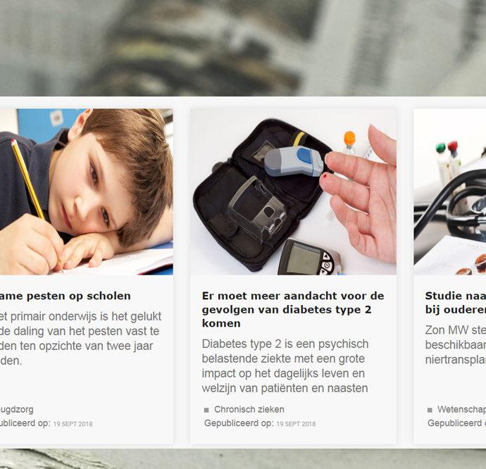 Zorkrant.nl met Kees Visser