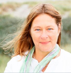 Birgit Karreman van Regenboog Klankschalen