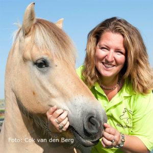 Bianca v.d. Voort, Horsebuddy