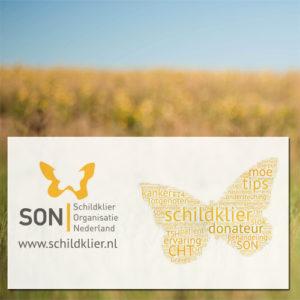 Schildklier Organisatie Nederland