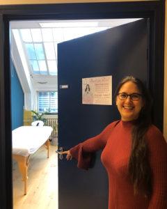 Rianne Collignon Praktijk Hart en Ziel Delft