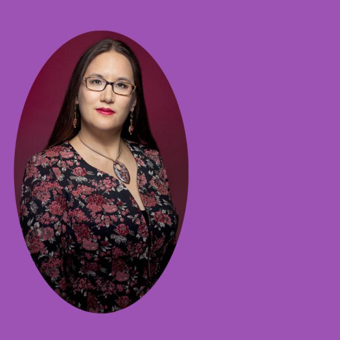 Rianne Collignon van Praktijk Hart en Ziel