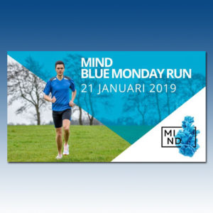 Blue Monday Run 21 januari 2019