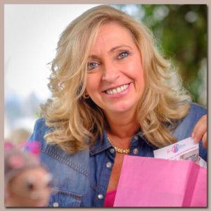 Brigitte Bosman van Stichting BriBos