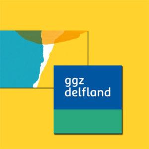 Logo ggz-delfland