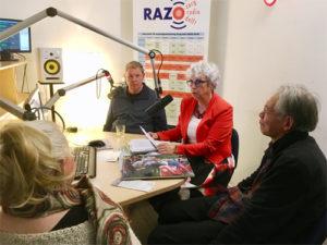 Bestuur Parkinson Cafe Delft en omstreken