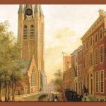 Gouden Eeuw in Delft
