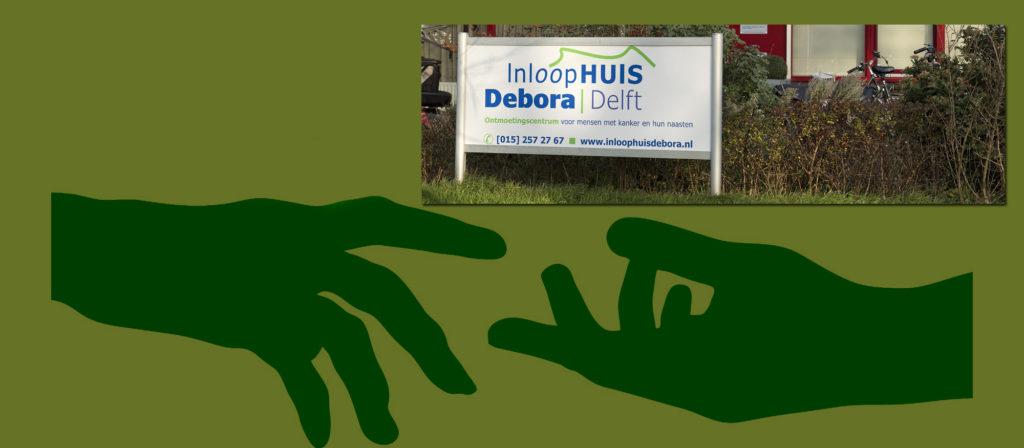 Inloophuis Debora Delft