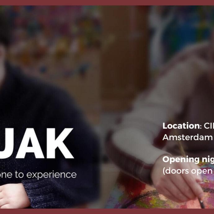Majak kunsttentoonstelling