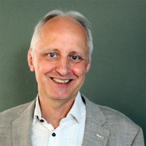 Marcel Kas, directeur Depressie Vereniging