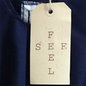 Label SeeFeel