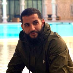Moustafa Makhlouf