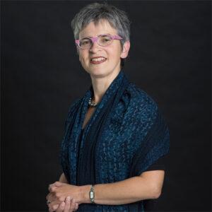 Gertine van der Vliet