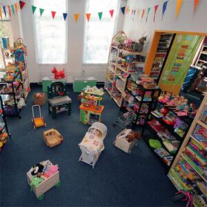 Speelgoedbank Delft Speelgoed